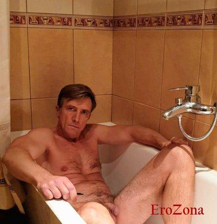 Фото дома в ванной