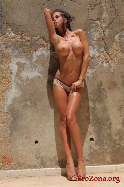 Красивые девушки - фото обнаженных красавиц