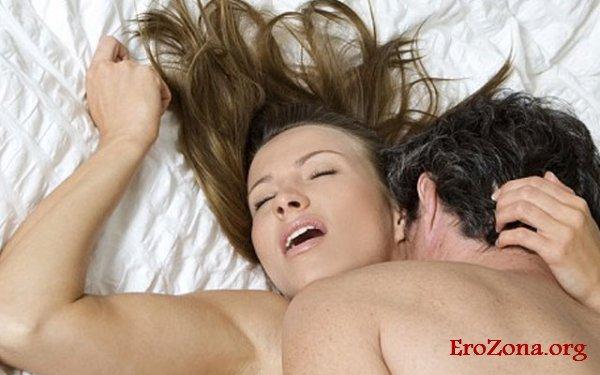 Секреты женского оргазма. Почему девушка не получает оргазм?