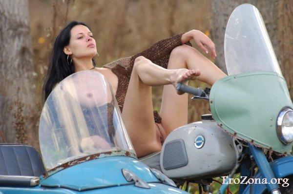 Порно фото русских голых женщин