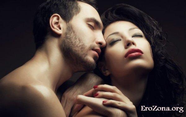 «Горячий» партнер глазами женщин