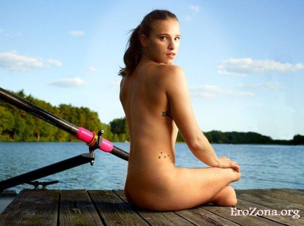 Оксана Мастерс -  тело с ограниченными возможностями тоже может быть красивым